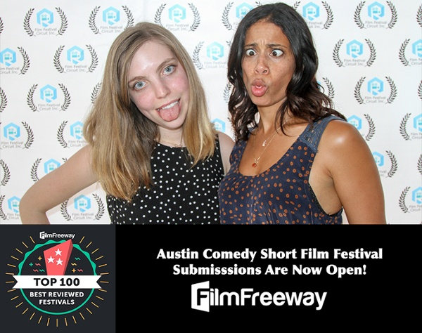 Austin Comedy Short Film Festival Top 100 Ranking