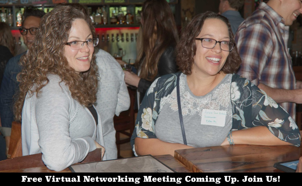 Free Networking Opportunity For Screenwriters And Filmmakers