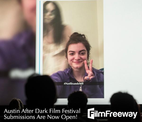 The Austin After Dark Film Festival On FilmFreeway