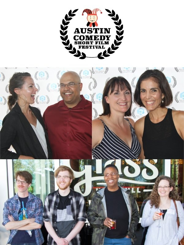 Austin Comedy Film Festival Official Website