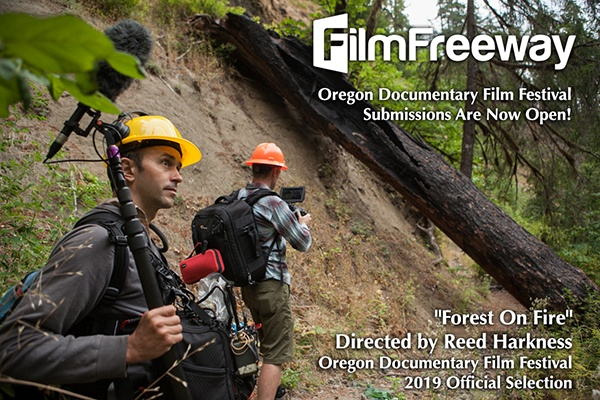 Oregon Documentary Film Festival On FilmFreeway
