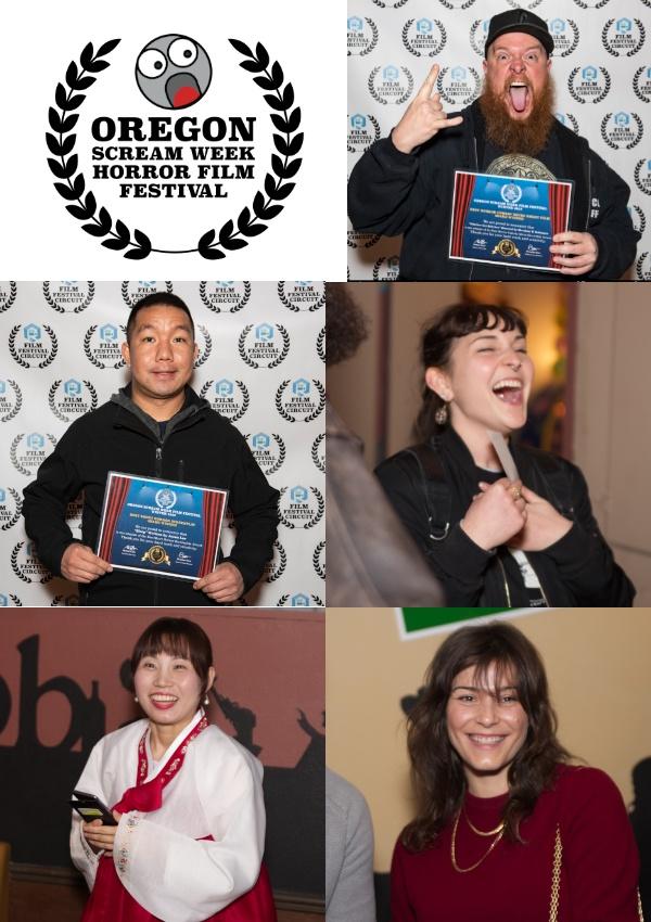 Oregon Scream Week Horror Film Festival Official Website
