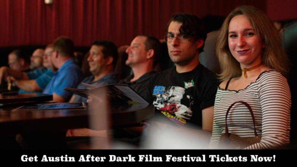 Austin After Dark Film Festival Event Tickets