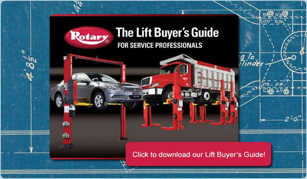 Lift Buyer's Guide
