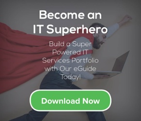 Become an IT Service Delivery Hero