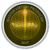 Master Virtual Producer Certificate