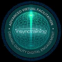 Advanced Virtual Facilitation - Driving Digital Engagement