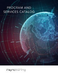 Program and Services Catalog