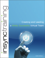 Creating and leading wildly successful virtual teams whitepaper