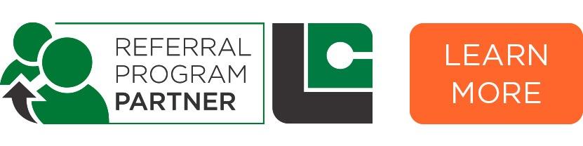 Liquid Capital Referral Program Partner Application CTA