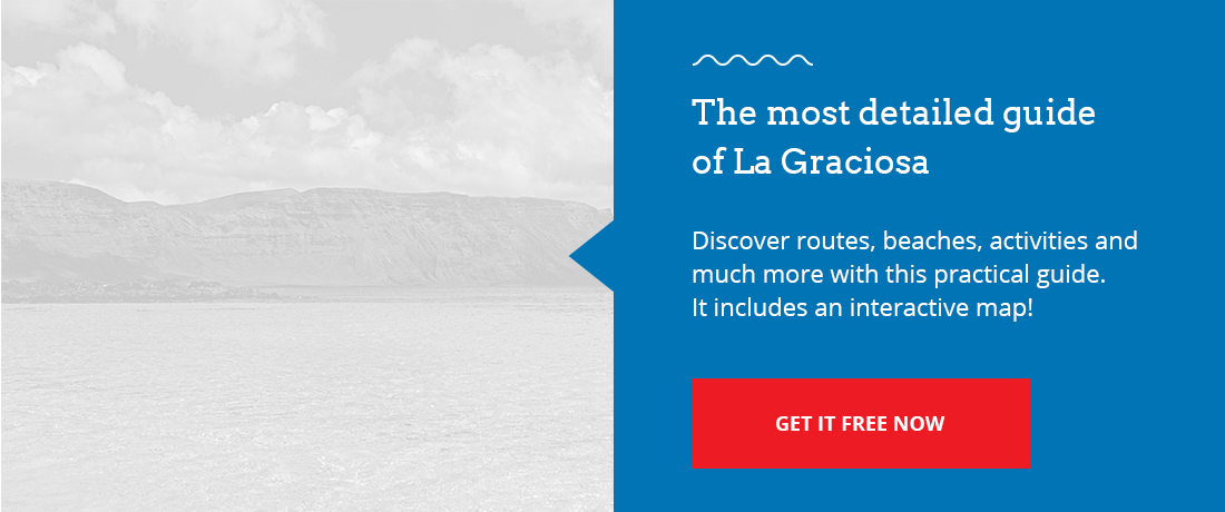 Guide of La Graciosa
