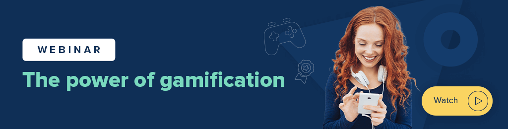 webinar on gamification