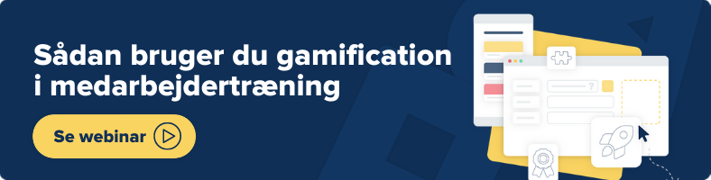 gamification læring guide virtual reality