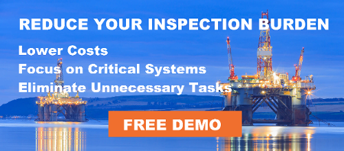 Oil Gas Inspection Software