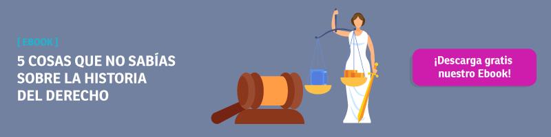 [CEST] CTA EBOOK 5 cosas que no sabias sobre la historia del Derecho