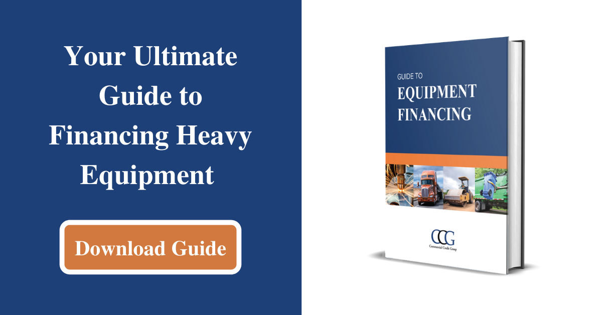 Financing Heavy Equipment Guide