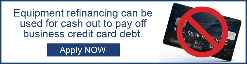 Apply to Refinance for Credit Card Payoof