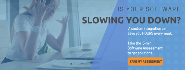 Is your software slowing you down?