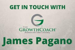 Contact James Pagano