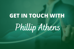 Get in touch with Phillip Athens