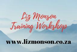 Liz Monson Training Workshops