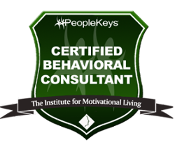Become a Certified Behavioral Consultant