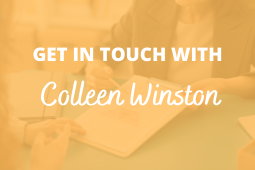 Get in touch with Colleen Winston