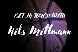 Contact Nils Mittman