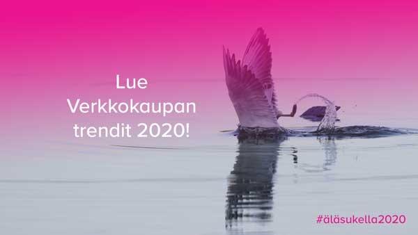 Lataa Verkkokaupan trendit 2020!