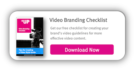 Video branding checklist download