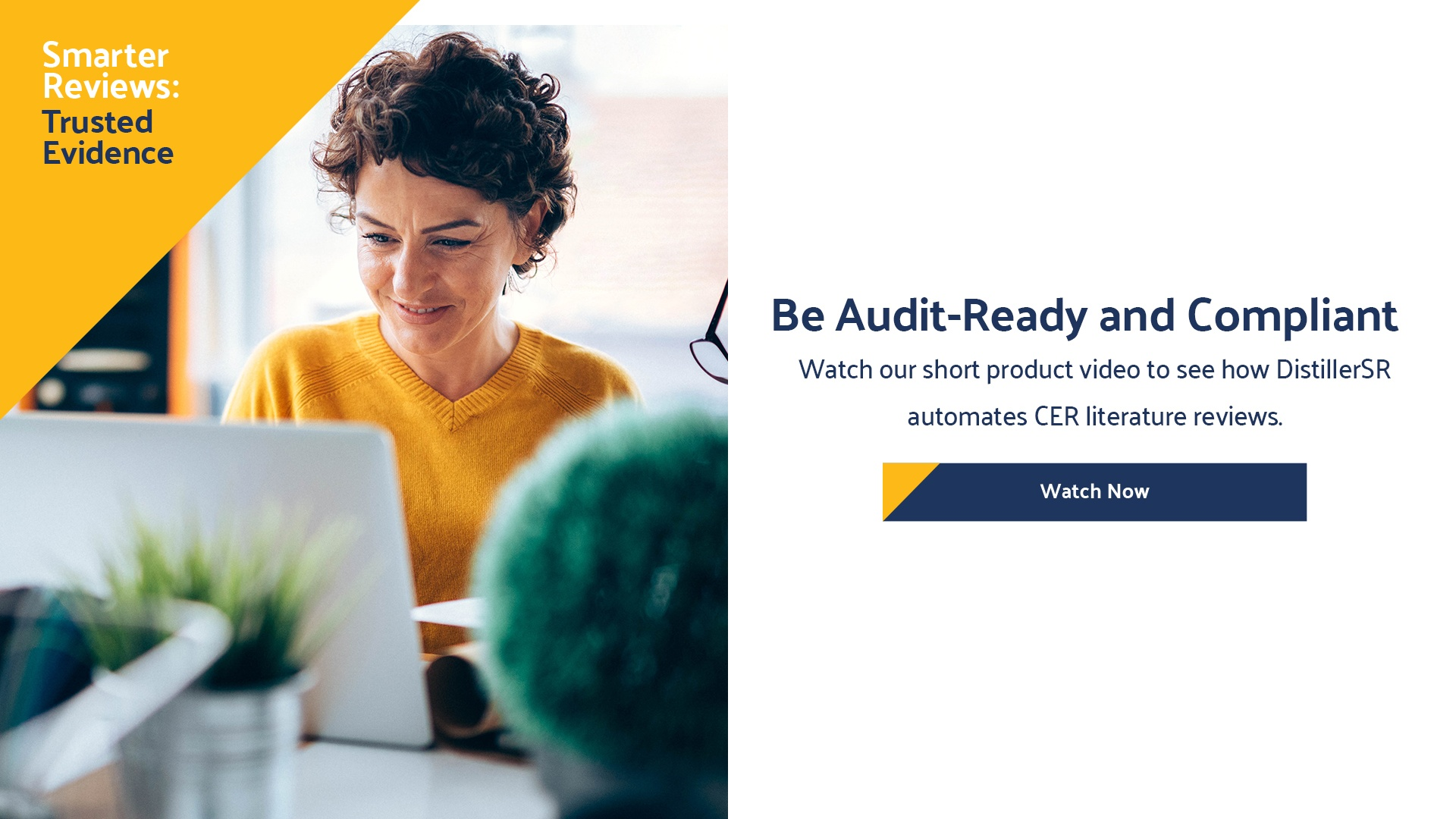 Download our product fact sheet to see how distillerSR automates CER literature reviews.