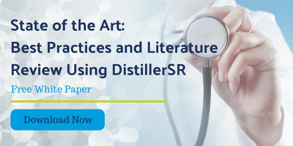 State of the Art Literature Reviews: Click for your free white paper