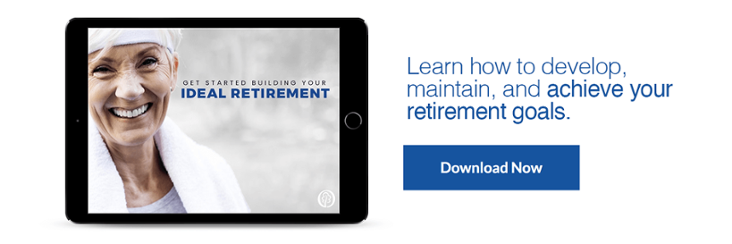 Ideal Retirement eBook-CTA