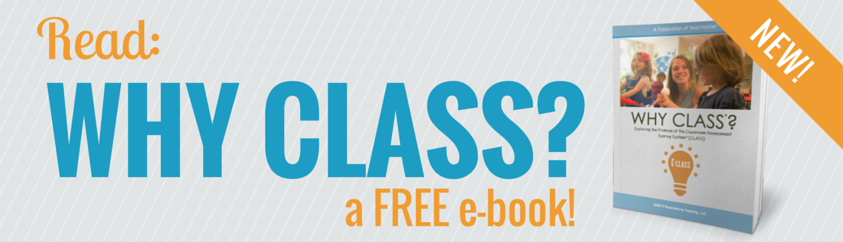 Download the Why CLASS? E-Book