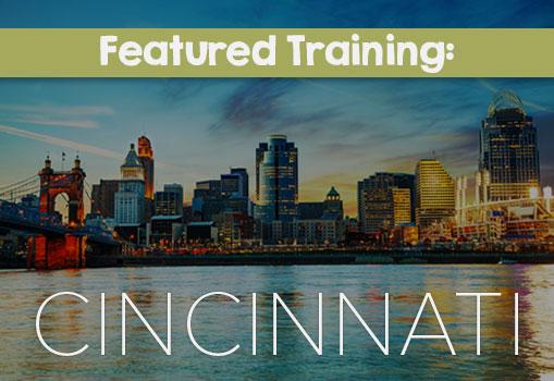 Come to CLASS Trainings in Cincinnati