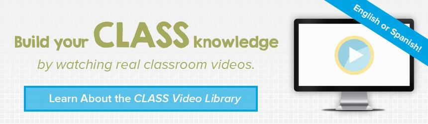 CLASS Video Library