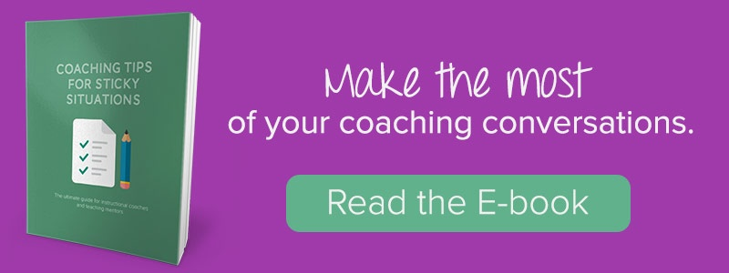 CLASS coaching tips