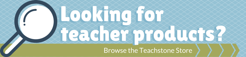 Teacher Products in the Teachstone Store
