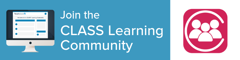 Join the CLASS Learning Community