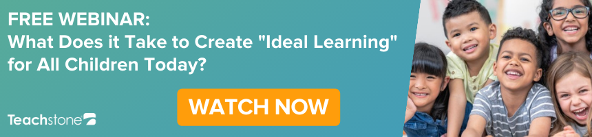 """What Does it Take to Create """"Ideal Learning"""" for All Children Today?"""