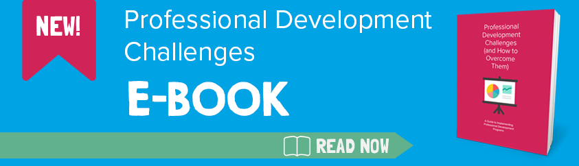 professional development challenges
