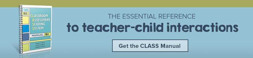 Buy a CLASS Manual