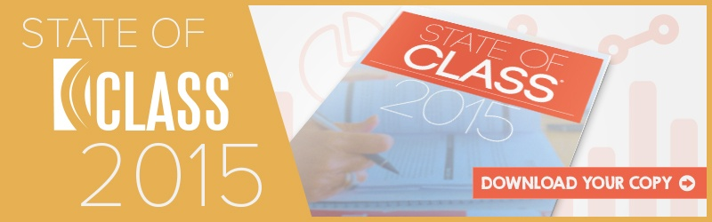 Download the State of CLASS 2015 Report