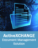 activexchange document management solution