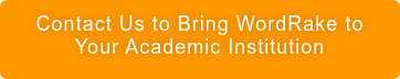 Contact Us to Bring WordRake to Your Academic Institution