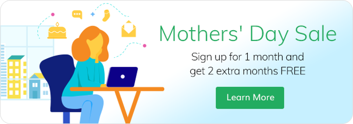 ecommerce tips for moms