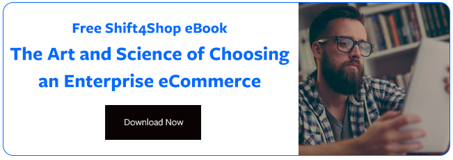 "Download ""The Essential Features for B2B eCommerce"""