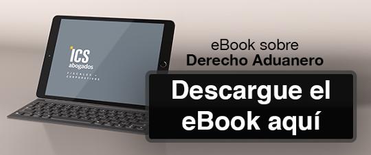 eBook Derecho Aduanero ICS Abogados