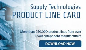 ST Product Line Card