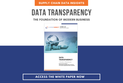 Access the supply chain data insights white paper